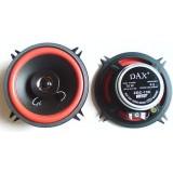 """Automobiliniai garsiakalbiai 5"""" (13cm)160W 4Ώ Dax ZGC-130"""