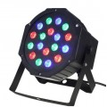 Šviesos efektas LED PAR LIGHT