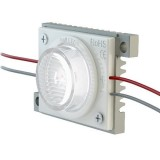LED modulis 12V 2,4W natūrali balta