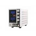 Laboratorinis maitinimo šaltinis 220V 0-30V 0-3A UNI-T