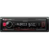 Automagnetola Kenwood KMM-103 MP3, WMA, WAV, FM su RDS
