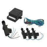 Automobilio centrinio užrakto sistema Car Central Locking System