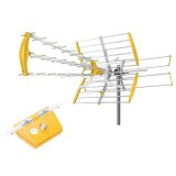 TV antena DVB-T Blow ATD39 LTE su stiprintuvu