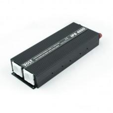 Įtampos keitiklis 24V->230V 2000/4000W Volt