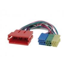 Auto jungtis Audi/VW mini-ISO USB adapteriams