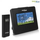 Meteorologinė stotelė GreenBlue Wireles Weather Station GB147B