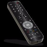TV pultas Smart LCD universalus Jolly line Philips