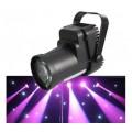 Šviesos efektas  AC-L810A 1x10W RGBW CREE LED