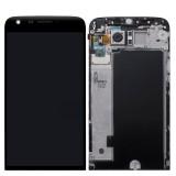 LCD+Touch screen LG H850 G5 black HQ