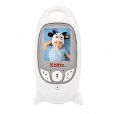 Belaidis kūdikio monitorius Xblitz Baby Monitor