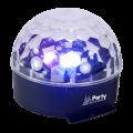 Šviesos efektas Party PARTY-ASTRO6 6x1W RGBWAV LED
