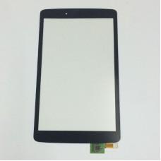 Touch screen LG V490 TAB black (O)