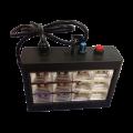 Stroboskopas AC Light AC-L196LED 12x 0.75W LED