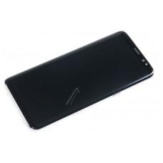 LCD+Touch screen Samsung G950 Galaxy S8 Gold originalas