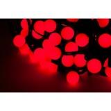 Lemputės kalėdų eglutei LED Vipow ZAR0324 20m red