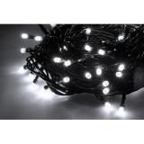 Lemputės kalėdų eglutei LED Vipow ZAR0448 10m cool white