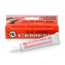 Klijai G-S Hypo Cement 9ml universalūs