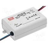 LED maitinimo šaltinis APV-35-24 36W 1,5A IP42