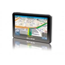 Navigacinė GPS sistema Blow GPS590 Sirocco 8GB