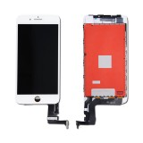 LCD+Touch screen iPhone 8 white HQ