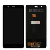 LCD+Touch screen Huawei Ascend P10 black (O)