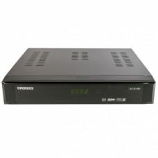 Palydovinės TV imtuvas HDTV Openbox S3 CI