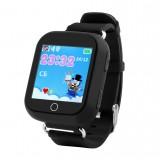 GPS/GSM laikrodis vaiko stebėjimui GW200S