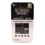 LCD apsauginis stikliukas Samsung J330 Galaxy J3 2017 Tempered Glass lenktas