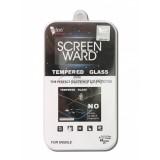 LCD apsauginis stikliukas iPhone 6 Tempered Glass white