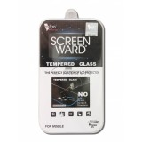 LCD apsauginis stikliukas Samsung J530 Galaxy J5 2017 Tempered Glass lenktas