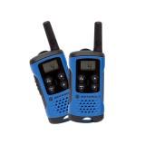 Nešiojamos radijo stotelės Motorola TLKR T41