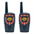 Nešiojamos radio stotelės Cobra AM845
