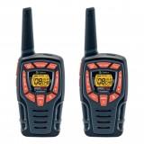 Nešiojamos radijo stotelės Cobra AM845