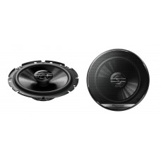 Automobiliniai garsiakalbiai 6,7'' (17cm) 300W 4Ώ Pioneer TS-G1720F