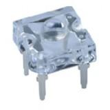 Šviesos diodas 7.60x7.62mm baltas FYLF-1860UW1C
