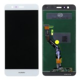 LCD+Touch screen Huawei Ascend P10 white HQ