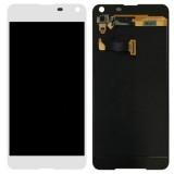 LCD+Touch screen Nokia 650 Lumia white (O)