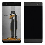 LCD+Touch screen Sony F3111 Xperia XA black HQ