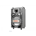 """Garso sistema nešiojama 12"""" (30cm) 100W 20Hz - 20kHz 1280BT Intex"""