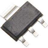Simistorius Z0107MN (600V 1A Igt<5mA SOT-223)