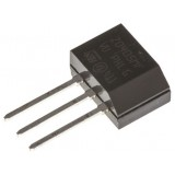 Simistorius Z0405MF (600V 4A Igt<5mA TO-202-3)