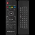 Bevielė klaviatūra Golden Interstar Android Smart TV su AIRMOUSE