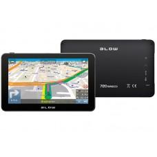 Navigacinė GPS sistema Blow GPS720 Sirocco
