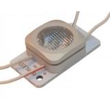 LED modulis 12V 1.2W natūrali balta