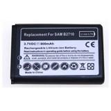 Akumuliatorius Samsung B2710 3,7V 900mAh