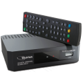 Imtuvas DVB-T2 TV Star 516 HD USB PVR
