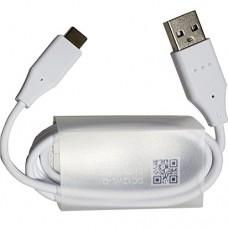 USB kabelis LG G5, Nexus 5X USB-USB C 1,2m (O)