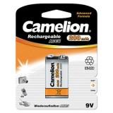 Akumuliatorius Camelion 9V 250mAh