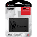 "Kietasis diskas Kingston A400 2,5"" 480GB SATA3"
