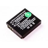 Akumuliatorius fotoaparatui Panasonic CGA-S005 3,7V 1000mAh